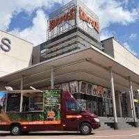 roadshow catering frankfurt