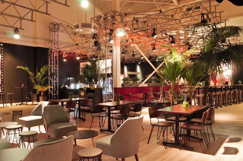 Pizza Innovazione eröffnet Pizza Restaurants in Outlet Zentren ...